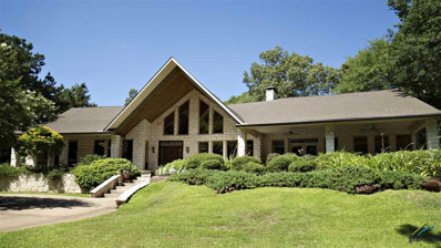 1660 Robbins Rd., Athens, TX 75751 - #: 10092297