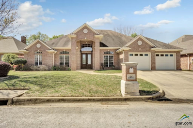 2202 Kennebunk Lane, Tyler, TX 75703 - #: 10093068