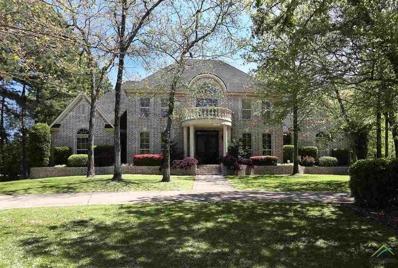 1935 Stonegate Valley Dr, Tyler, TX 75703 - #: 10093512