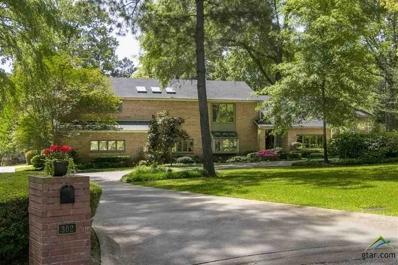 302 Hunters Creek Dr., Longview, TX 75605 - #: 10093524