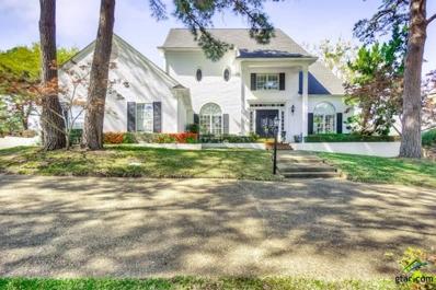 1505 Brandywine Drive, Tyler, TX 75703 - #: 10093592