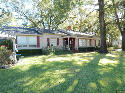108 N Ponsard, Troup, TX 75789 - #: 10093893