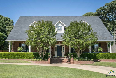 8407 Crooked Trail, Tyler, TX 75703 - #: 10094148