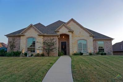 11807 Vermillion, Tyler, TX 75703 - #: 10094423