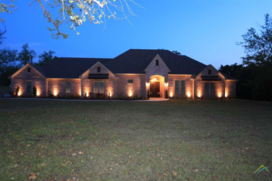 4232 N White Oak Rd., Gladewater, TX 75647 - #: 10094477