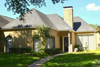 211 Pebble Beach Dr., Jacksonville, TX 75766 - #: 10094507