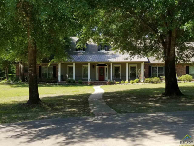 215 Teal Lane, Gilmer, TX 75645 - #: 10094537