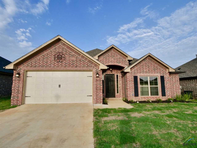 317 Kingdom Blvd, Lindale, TX 75771 - #: 10094560