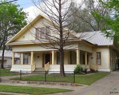 208 W Myrtle, Winnsboro, TX 75494 - #: 10094605