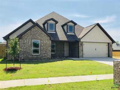 7328 Rolling Acres Place, Tyler, TX 75707 - #: 10094839