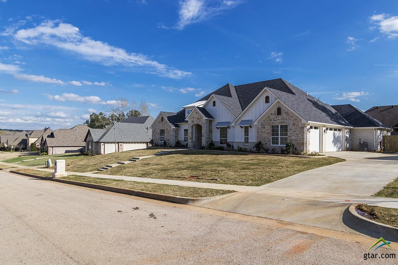 1556 Chaparrel Run, Tyler, TX 75703 - #: 10095105