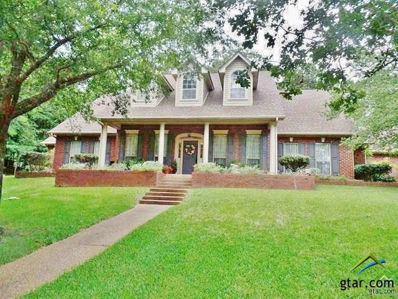 215 Preston Trail, Jacksonville, TX 75766 - #: 10095189