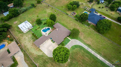 17576 Cr 2195, Whitehouse, TX 75791 - #: 10095219