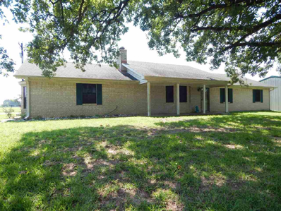 21087 Cr 2115, Troup, TX 75789 - #: 10095228