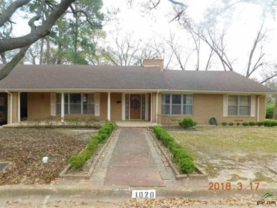 1020 Wilma, Tyler, TX 75701 - #: 10095259
