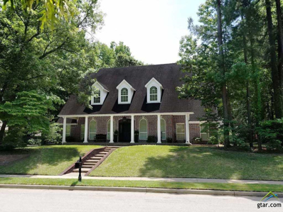 4331 Lazy Creek, Tyler, TX 75707 - #: 10095298