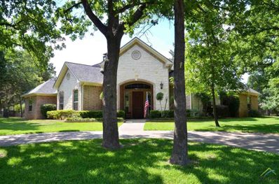 12881 Winding Oak, Lindale, TX 75771 - #: 10095383