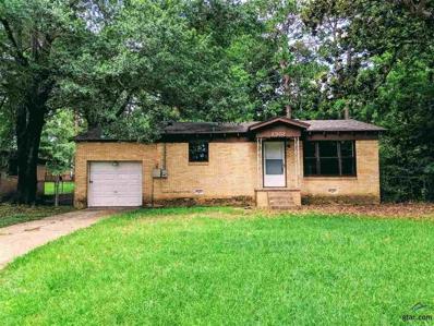 2302 Gish Lane, Tyler, TX 75701 - #: 10095441