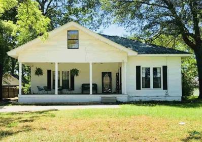 608 N Montgomery, Gilmer, TX 75644 - #: 10095474