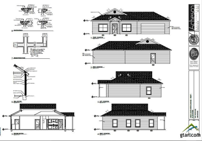 204 Creekview Ln., Canton, TX 75103 - #: 10095504