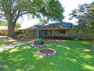 404 Brookwood, Mt Pleasant, TX 75455 - #: 10095641