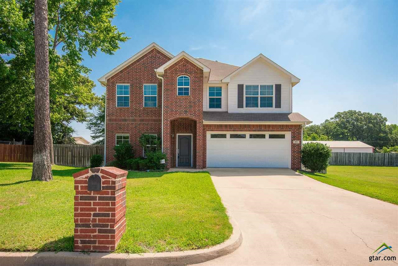 203 North Creek Court, Whitehouse, TX 75791 - #: 10095673