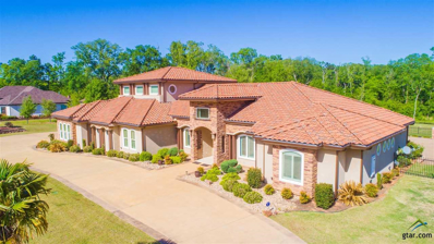 10 Stone Ridge Trail, Longview, TX 75605 - #: 10095686