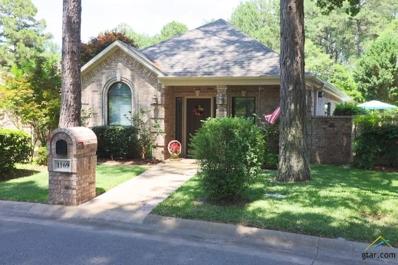 1169 Garden Park Cir., Tyler, TX 75703 - #: 10095826