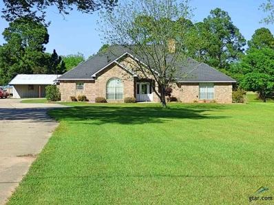 1115 Choctaw St, Mt Pleasant, TX 75455 - #: 10095848