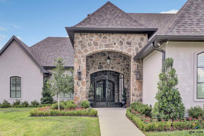 2806 Timber Cove, Tyler, TX 75703 - #: 10095870