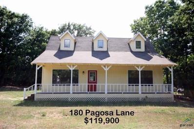 180 Pagosa Lane, Holly Lake Ranch, TX 75765 - #: 10095942