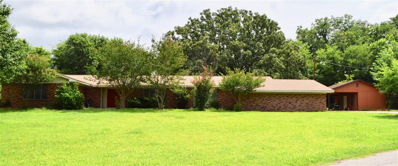 3054 Old Paris Rd., Mt Pleasant, TX 75455 - #: 10096074