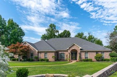 1702 Oakmont, Longview, TX 75605 - #: 10096088