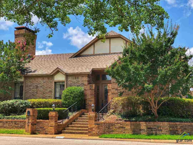 3301 St. James Court, Tyler, TX 75701 - #: 10096117