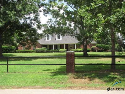 10481 Cr 2180 (Yarbrough), Whitehouse, TX 75791 - #: 10096143