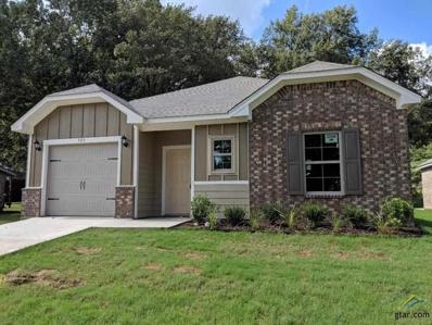 715 Oak St, Bullard, TX 75757 - #: 10096210