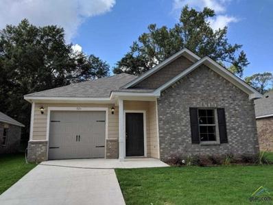 721 Oak St, Bullard, TX 75757 - #: 10096213
