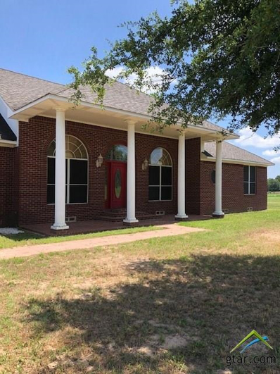 2039 Cr 1330, Pittsburg, TX 75686 - #: 10096229
