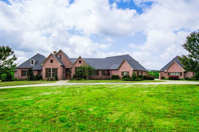 520 Turtle Creek, Longview, TX 75605 - #: 10096299