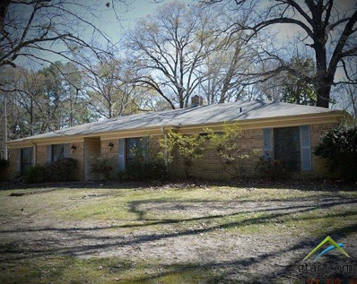 106 Christy Lane, Daingerfield, TX 75638 - #: 10096304