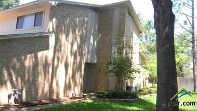 2504 Villa Court, Tyler, TX 75703 - #: 10096327