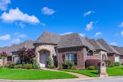 2025 Villa Ln, Longview, TX 75604 - #: 10096406