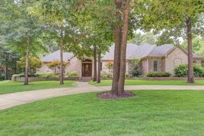 6009 Graemont Boulevard, Tyler, TX 75703 - #: 10096417
