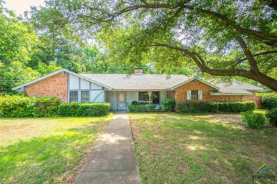 403 Freeman Avenue, Daingerfield, TX 75638 - #: 10096878