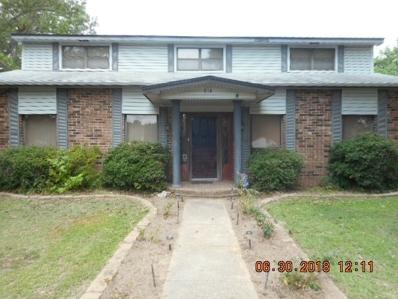 814 S Main St., Winnsboro, TX 75494 - #: 10096890