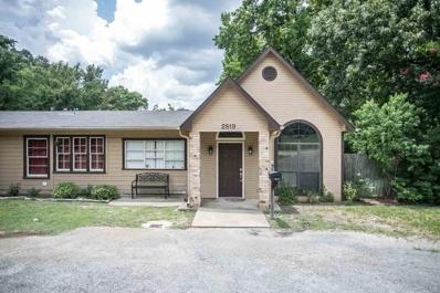 2819 New Copeland, Tyler, TX 75701 - #: 10097080