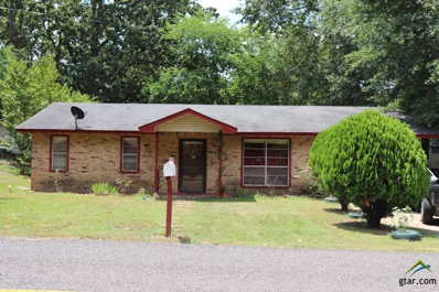 206 Pecan, Mt Pleasant, TX 75455 - #: 10097155