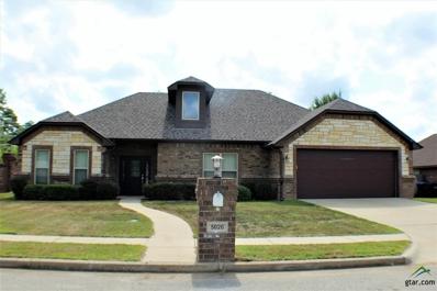 5020 Rustic Oak Drive, Longview, TX 75604 - #: 10097184