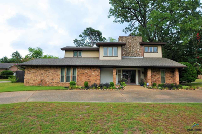 15 Brownwood Place, Longview, TX 75602 - #: 10097248