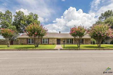 407 Brookwood, Tyler, TX 75701 - #: 10097286